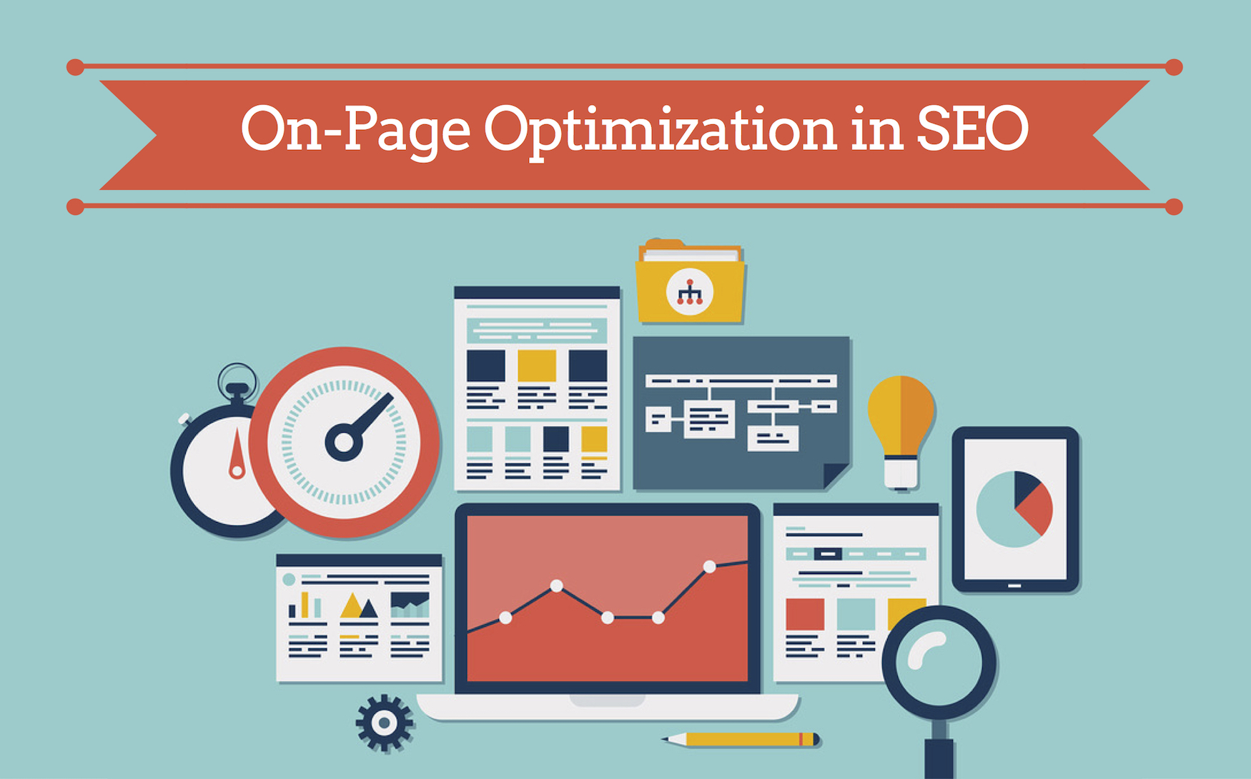 Onpage Content Optimization in SEO