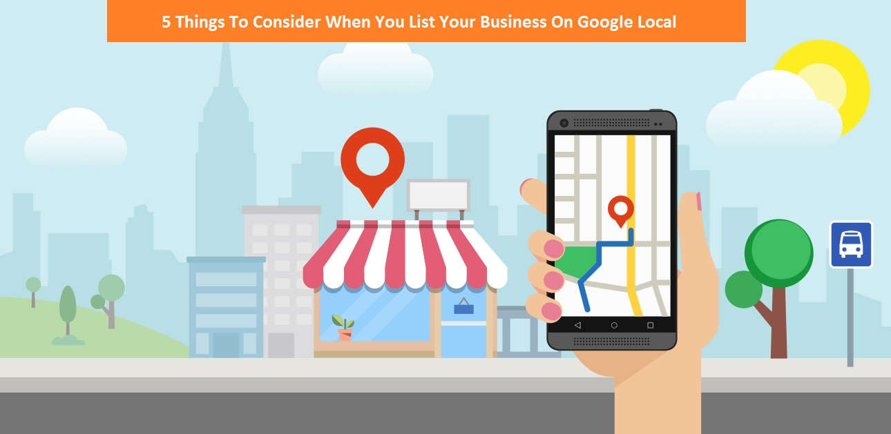 Google MY Business Tips