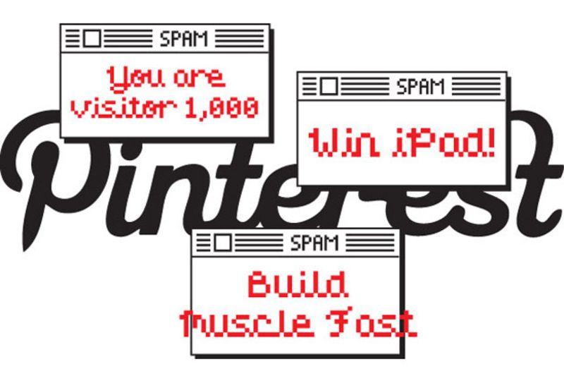 Réseau social anti-spam