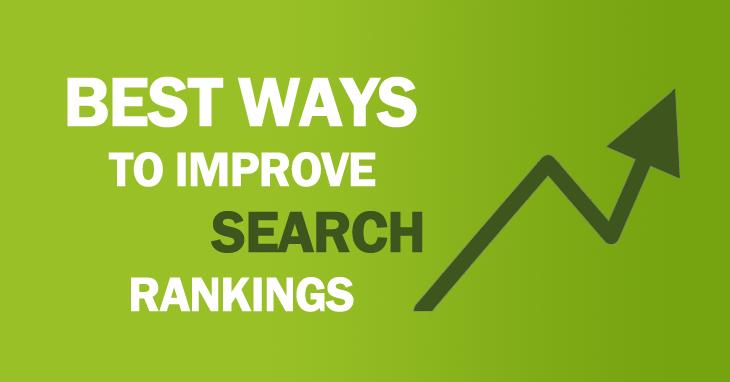 Improve Search Ranking