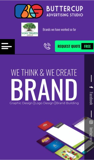 Buttercup Advertising Studio - SEO & DIGITAL MARKETING CASE